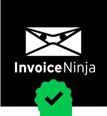 Invoice Ninja Logo