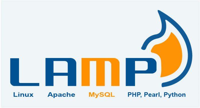 lamp stack logo