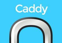 caddy web server